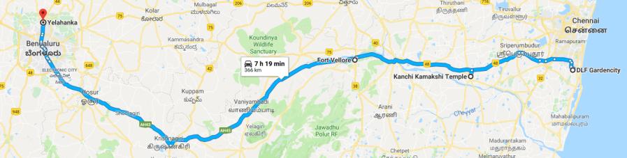return map